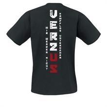 Versus - Kann, Will, Werde, T-Shirt